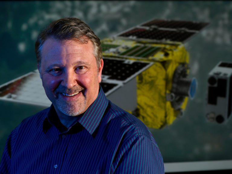 Astroscale launches ELSA d mission