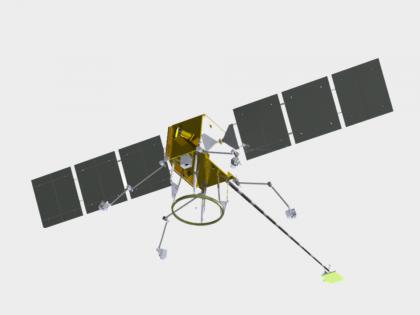 LEXI - Life Extension In-orbit